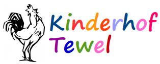 Kinderhof Tewel - Logo